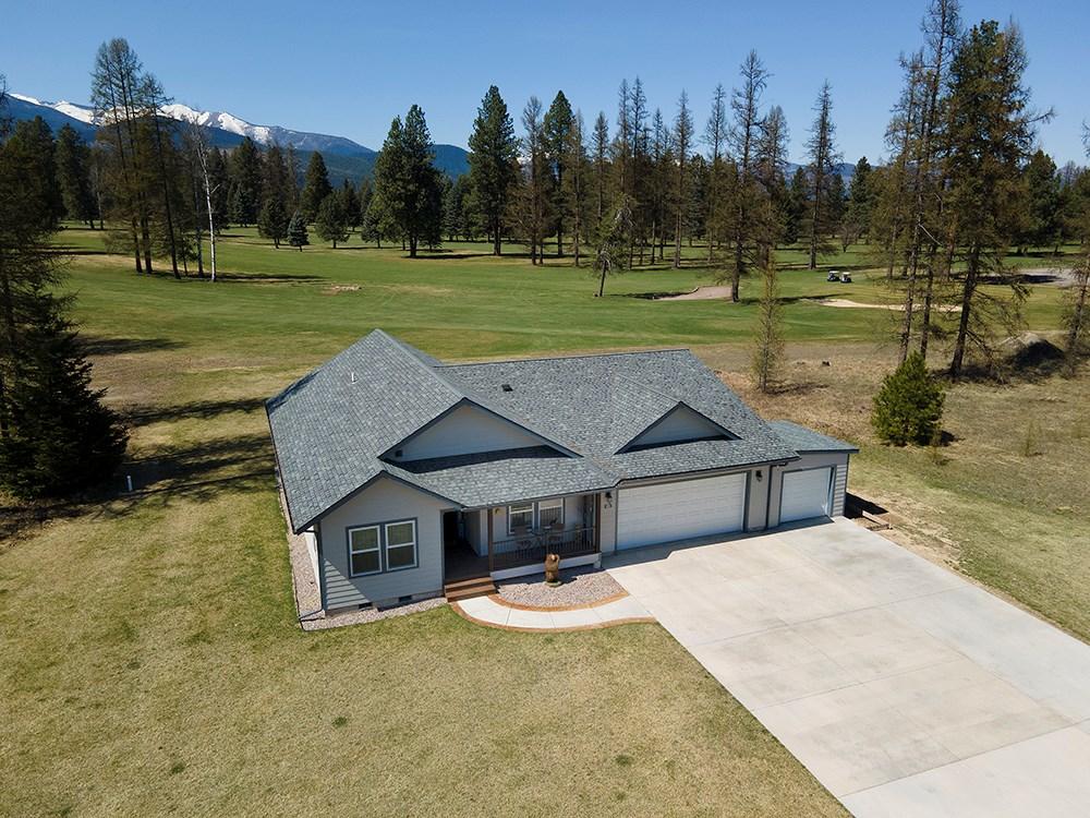 Looking for golf properties in Montana?