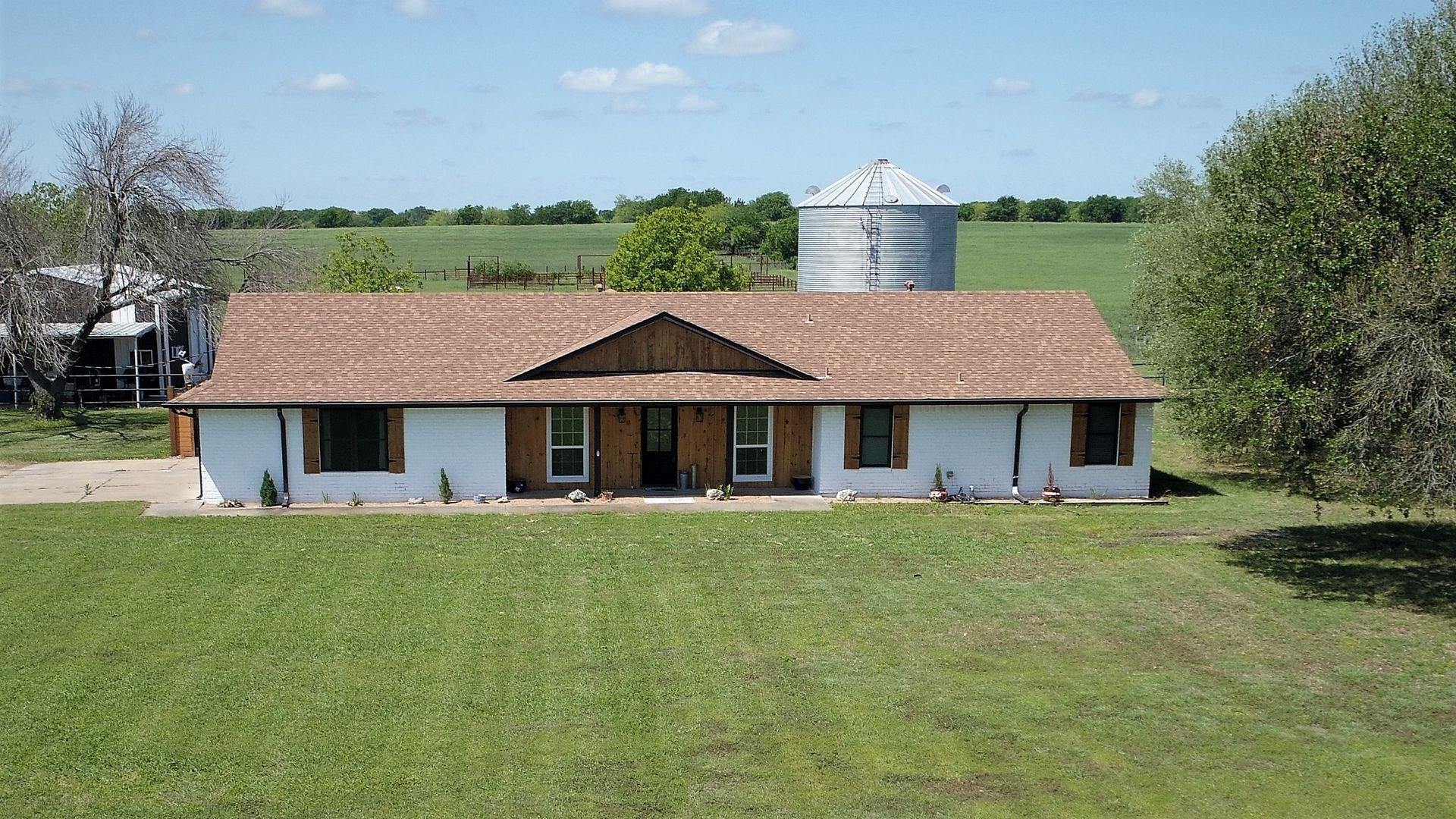 Mart TX 26 Acre Ranch For Sale