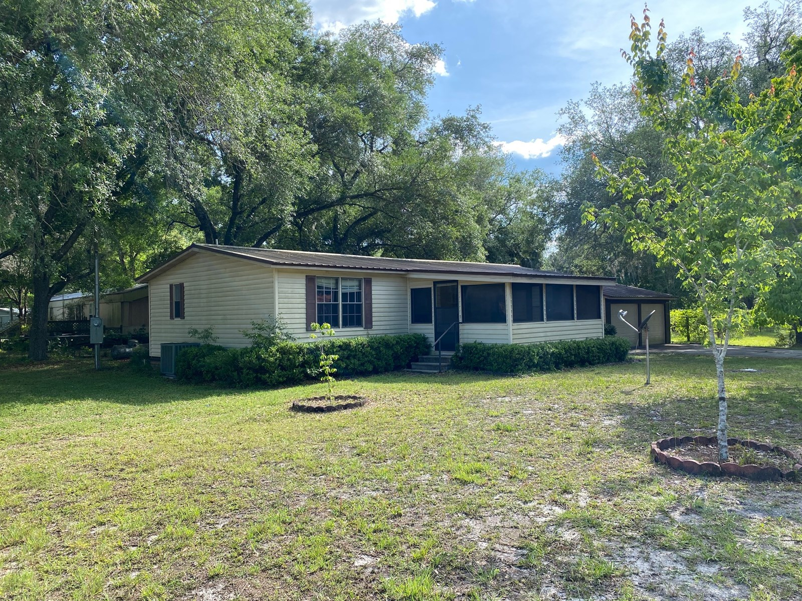 3/2 MBHM inside the Mayo city Limits for $89,000!!!