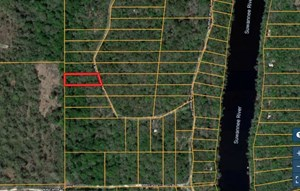 RIVER SUBDIVISION LOT FOR ONLY $10,000!
