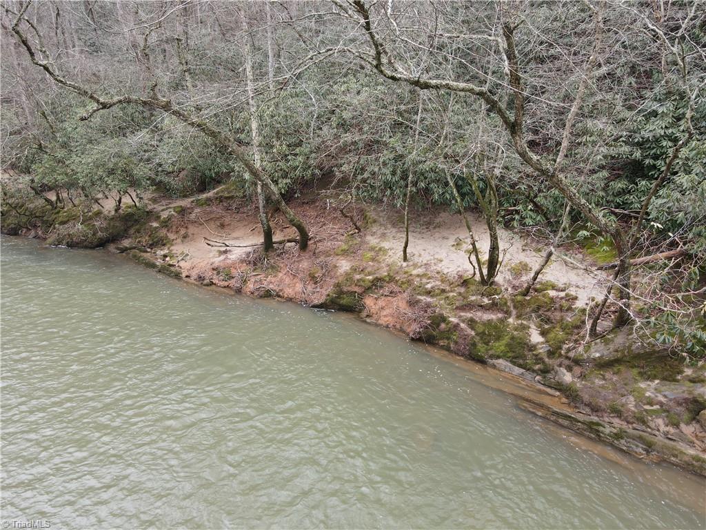 Land For Sale In Dobson North Carolina 27017