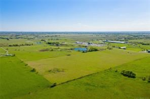 40 ACRES OF LAND FOR SALE IN PRYOR, OKLAHOMA