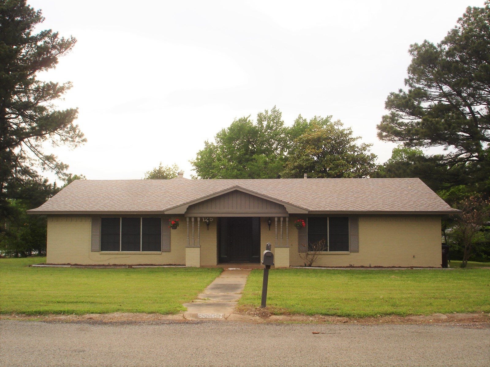 Country Home In Town For Sale Reno Texas Lamar County