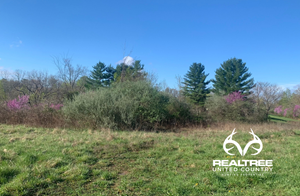 AFFORDABLE OHIO LAND FOR SALE