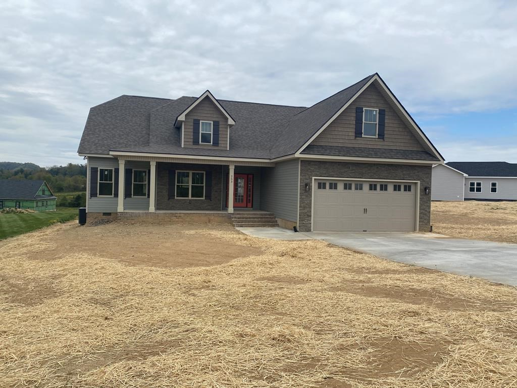 Gorgeous Home Near South Holston Lake for Sale in Bristol TN