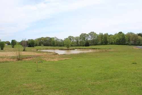 Hickman County, TN Development Land with Homesite For Sale