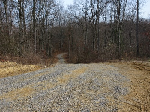Vinton County Ohio Hunting Land