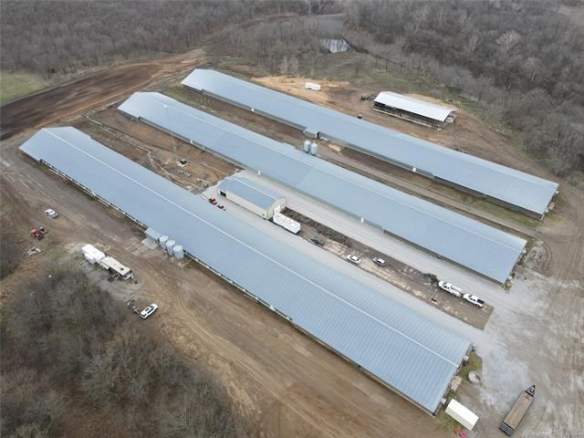 Turn Key Cannabis Grow For Sale on 40 acres