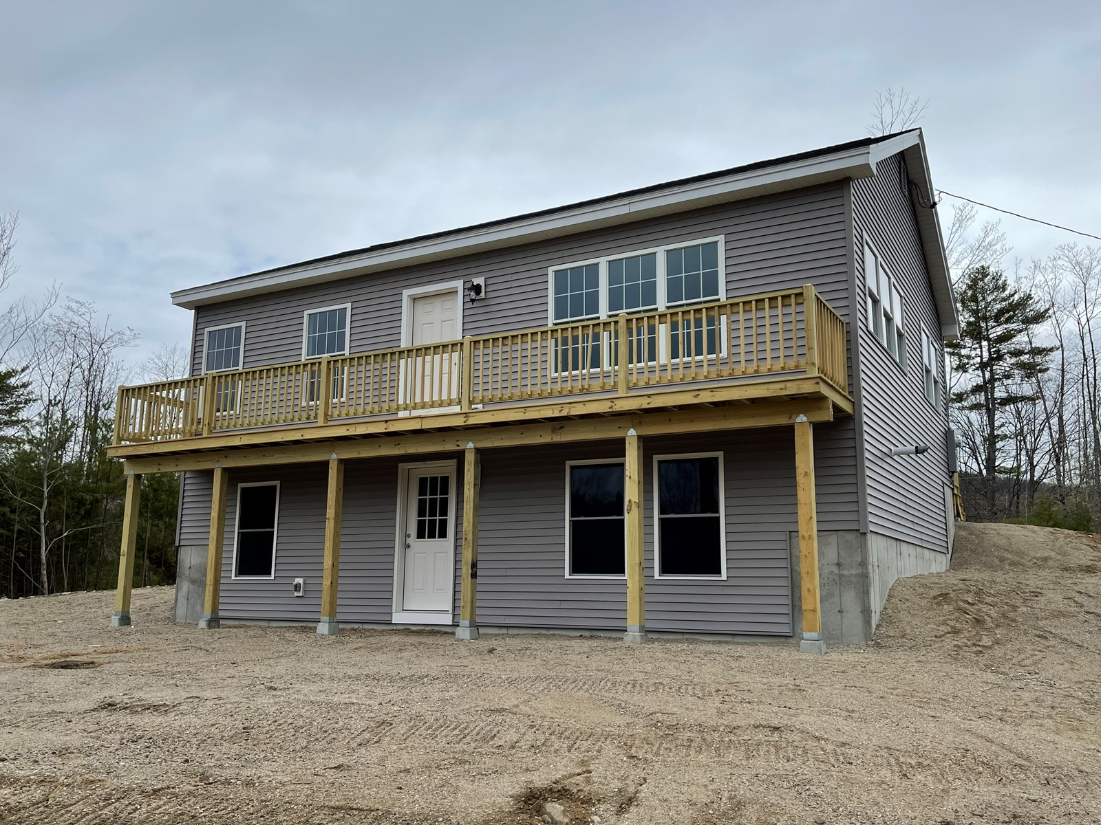 Newly Constructed Home for sale