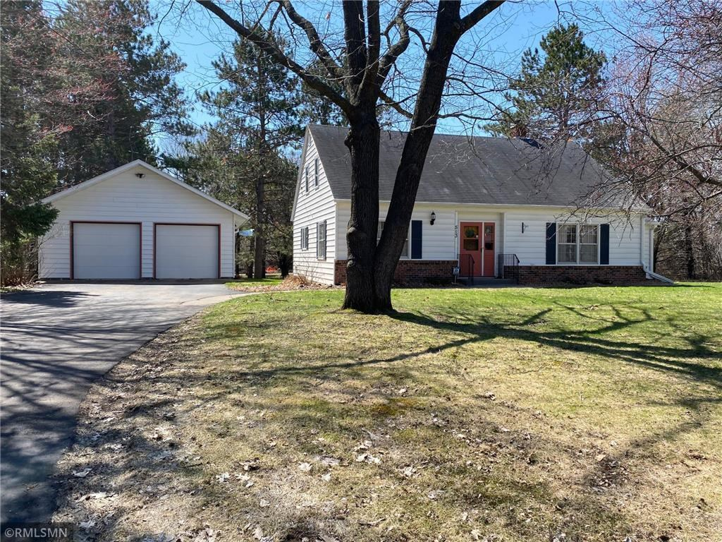 Large Home for Sale in Town, Sandstone MN Home For Sale