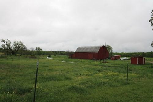 Wayne County Missouri Farm For Sale