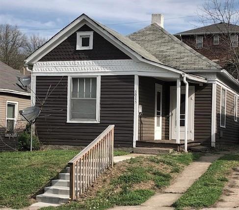 Affordable 2 Bedroom Home in Great Location