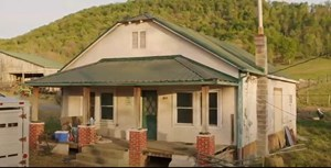 2 BR, 1 BA HOME ON 55 ACRES IN ROGERSVILLE, TN FOR SALE