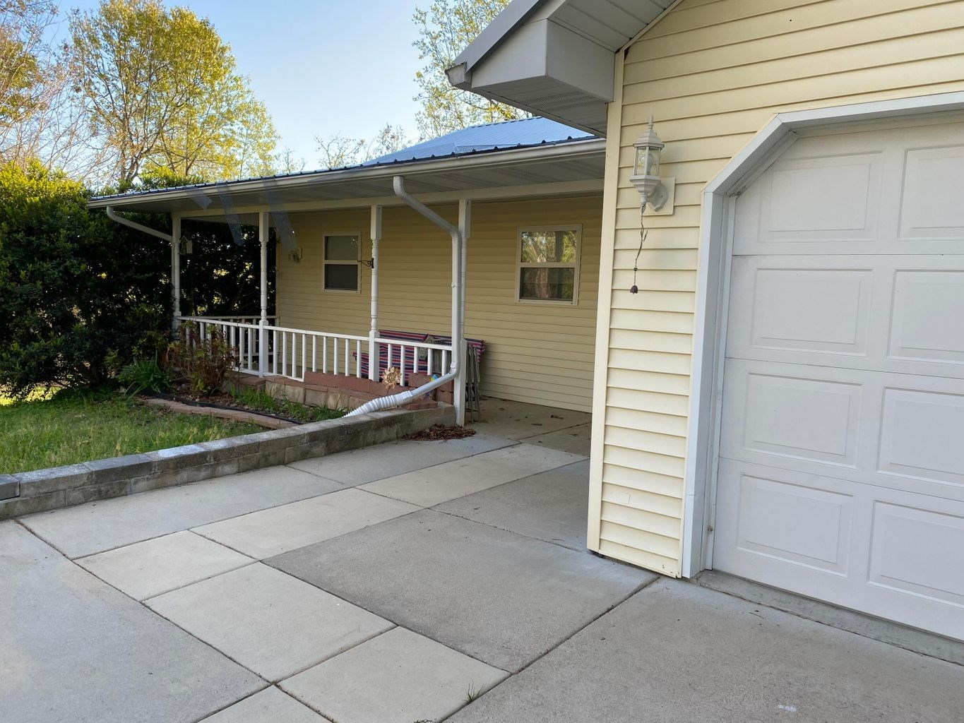 Move in Ready Home in Northern Arkansas near Lakes & Rivers