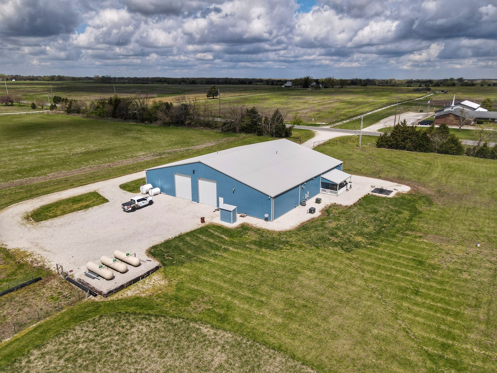 Home for sale Versailles MO