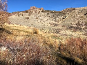 NEVADA RECREATIONAL HUNTING MOUNTAIN PROPERTY FOR SALE RENO