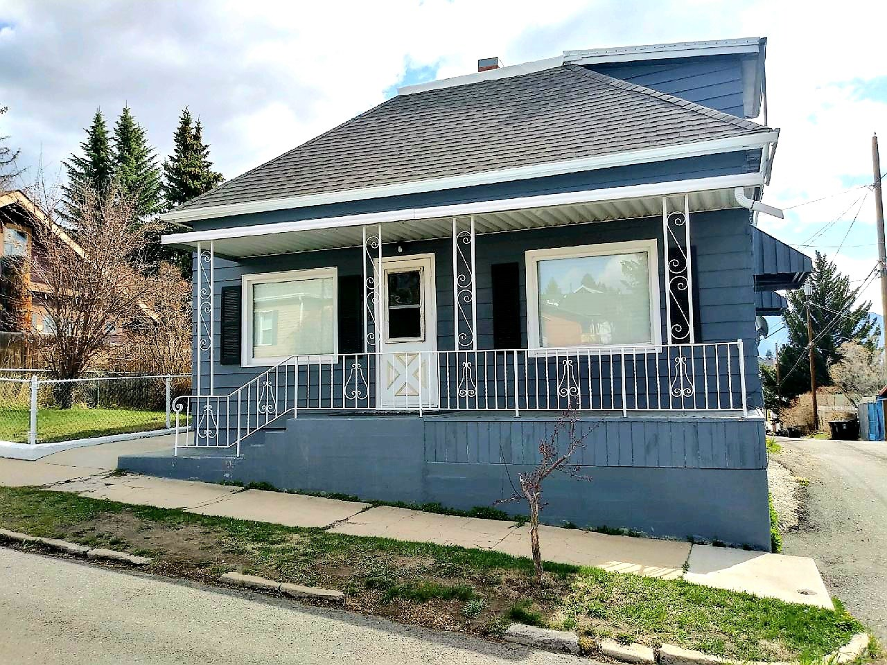 Turn Key Property For Sale In Butte, MT