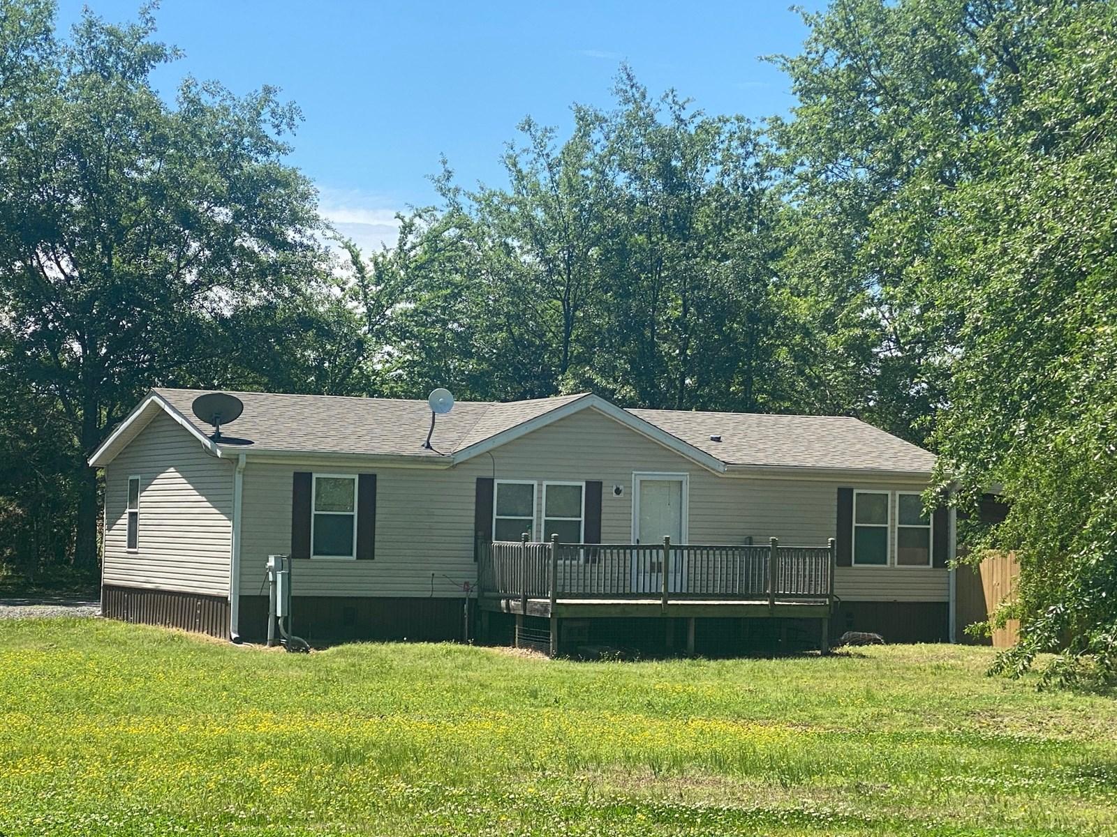 Home for sale Bache, Oklahoma