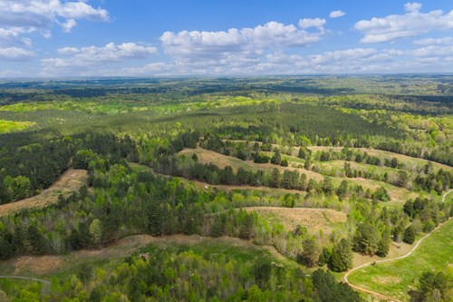 Rec. Hunting or Dev. Land For Sale -Former Golf Course in TN