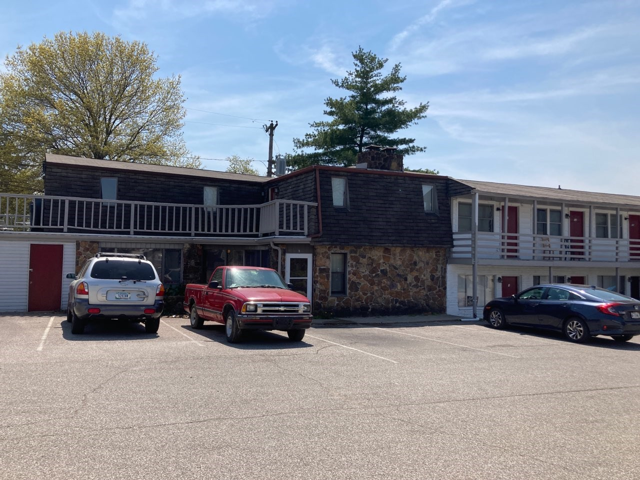 Apartment Building for Sale | Bloomington, Indiana