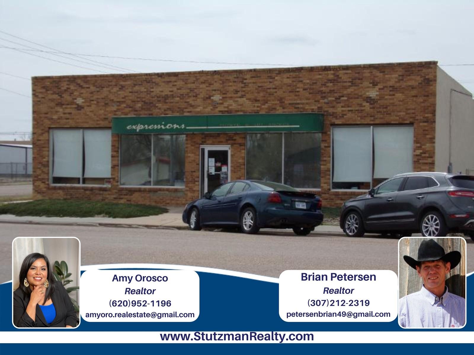 Turn Key Business In Johnson Kansas
