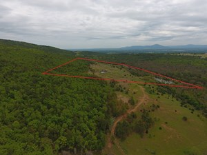 CAVANAL RANCH – HUNTING AND CATTLE – LAND FOR SALE