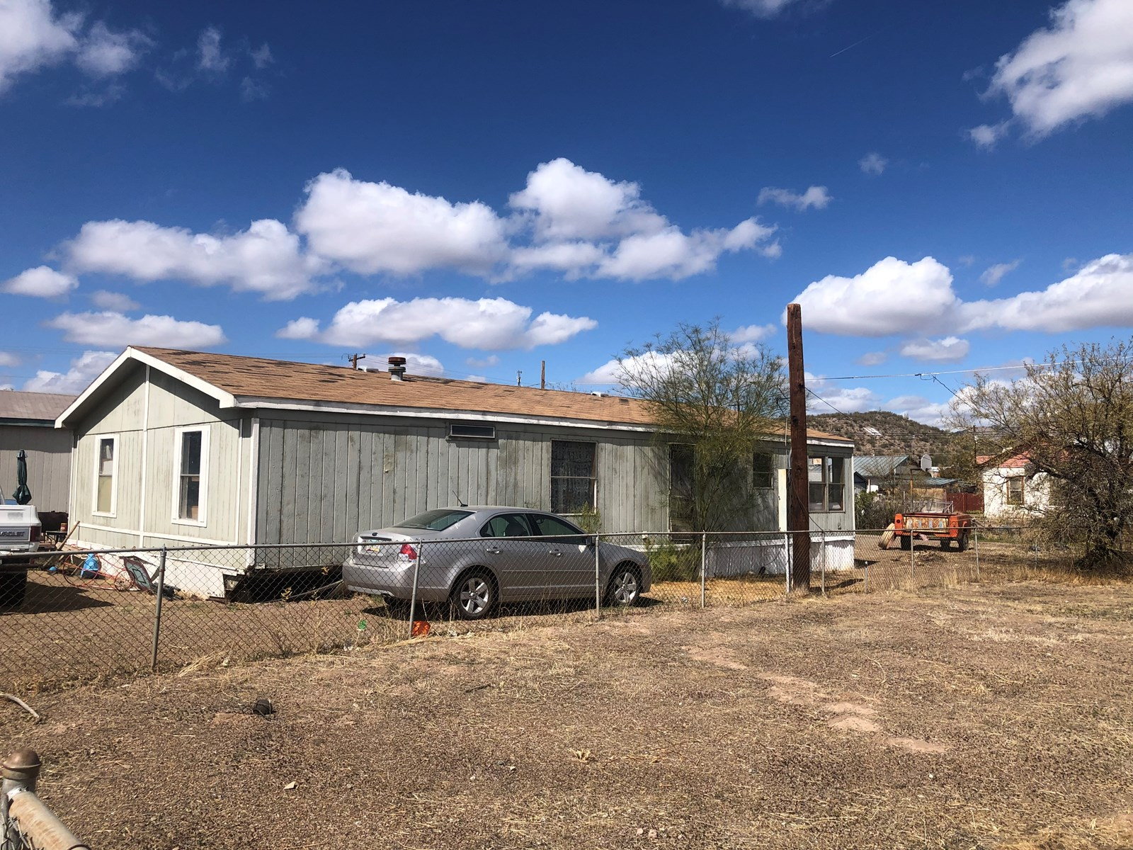 3 BEDROOM FIX AND FLIP IN WINKELMAN AZ ONLINE AUCTION