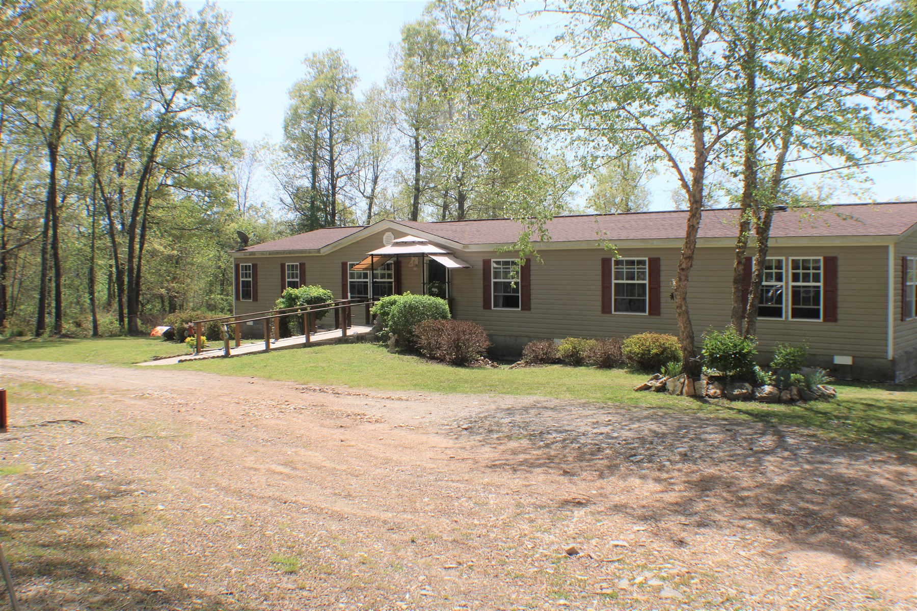 Great Hunting Property For Sale