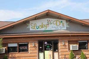 TURNKEY RESTAURANT & BAR FOR SALE IN MONTMORENCY COUNTY, MI