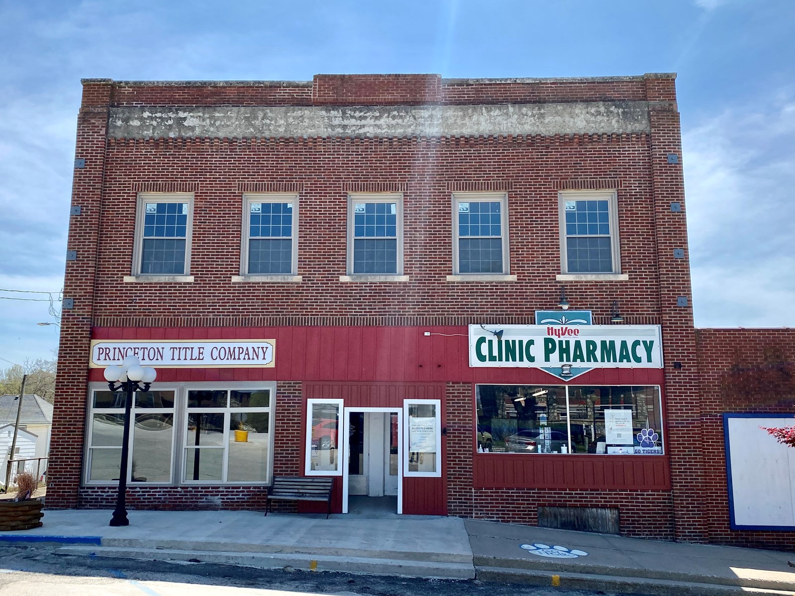 Historical Commercial Property w/Many Income Opportunities