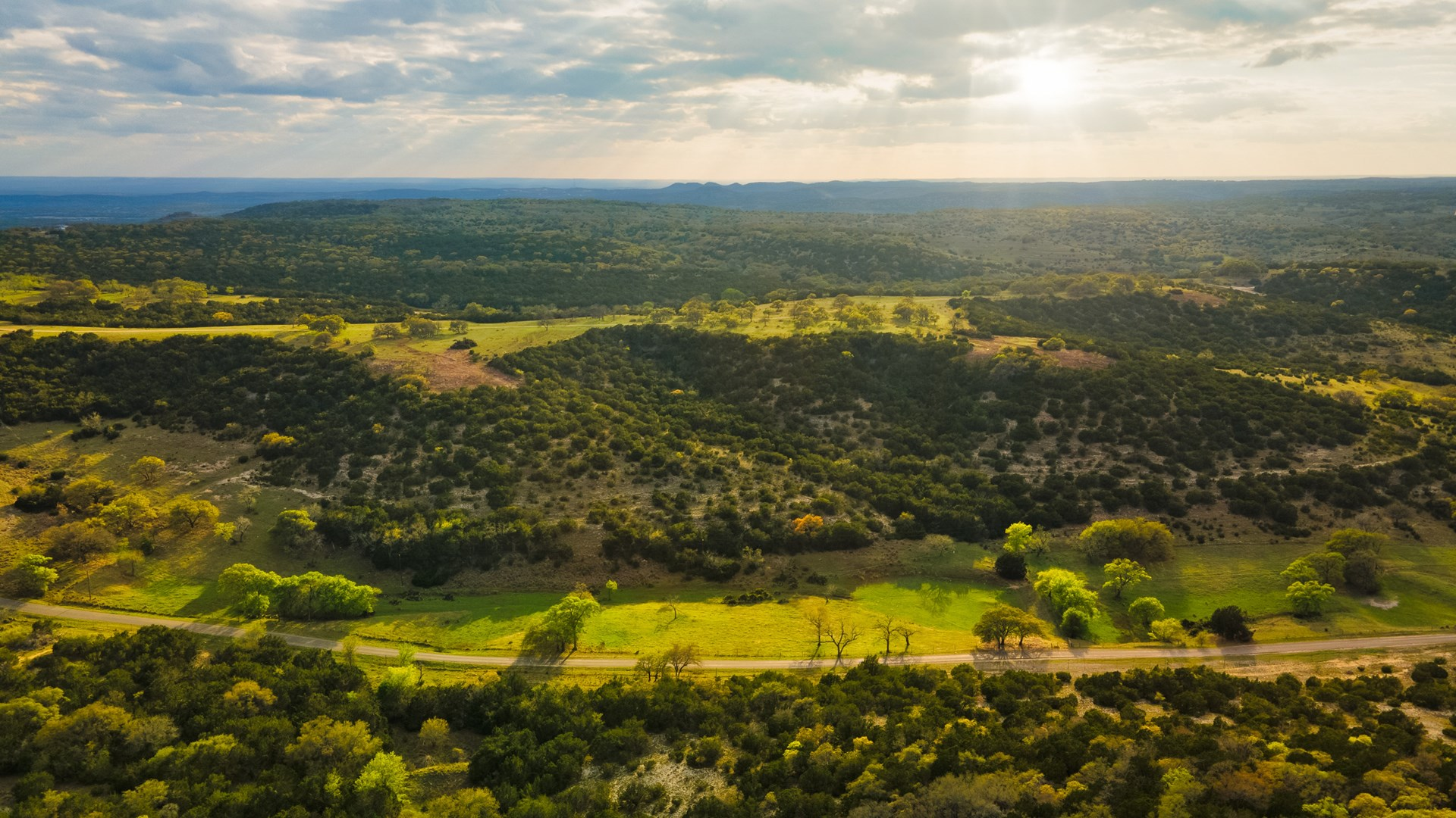 Amazing Views and Land For Sale in Kendall County Texas