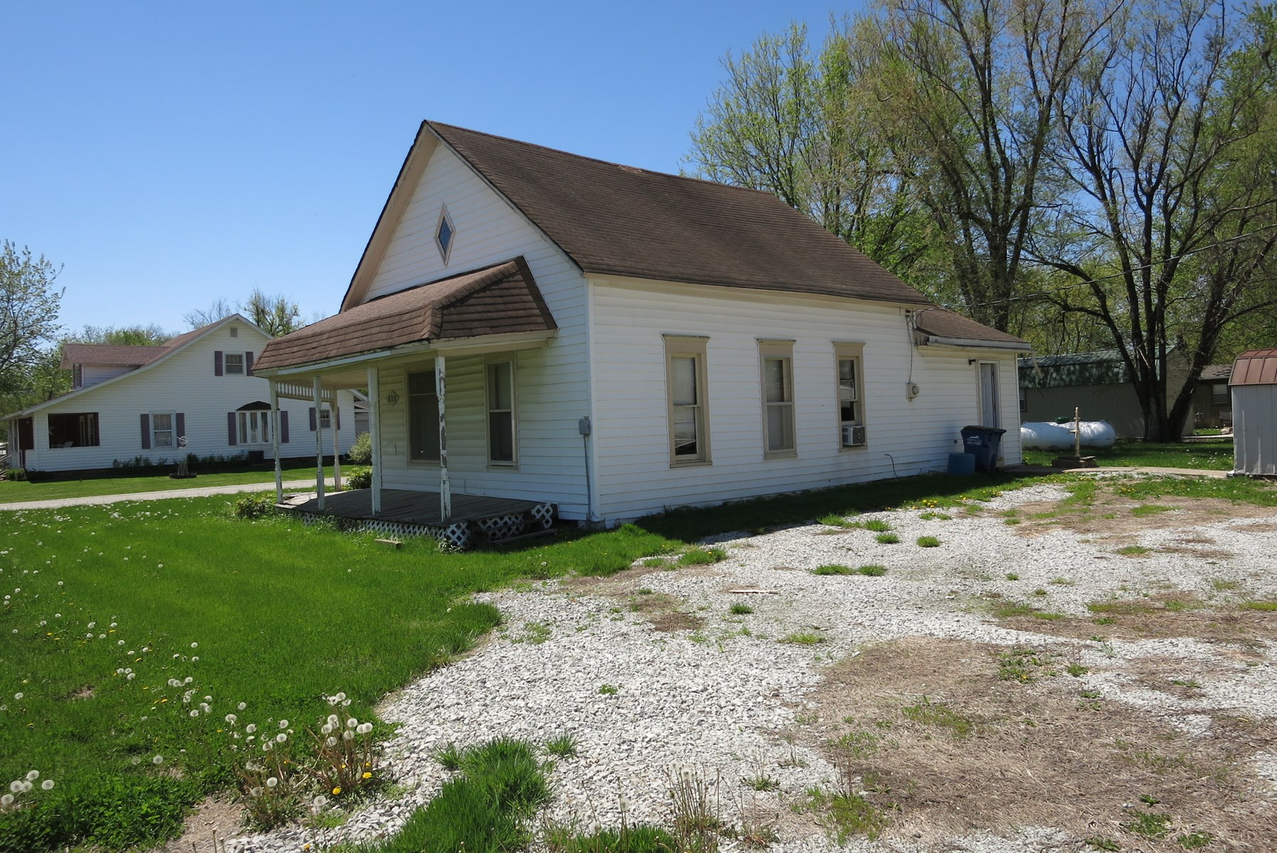 For Sale Home in Gilman City, MO