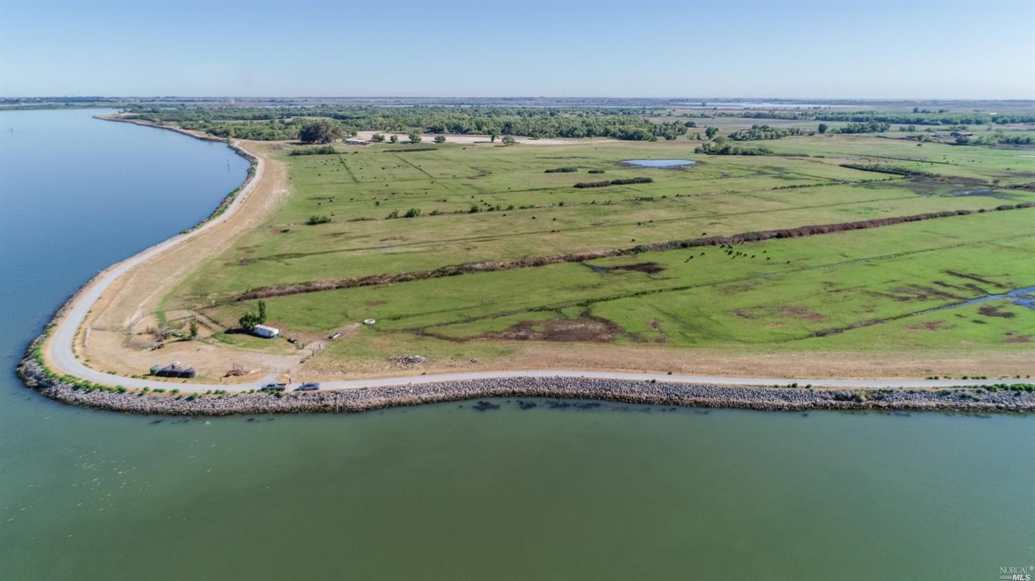 Northern CA Duck Club Recreational Acreage For Sale