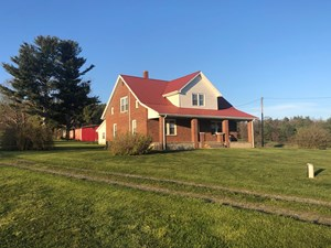 COUNTRY HOME FOR SALE IN FLOYD COUNTY VA