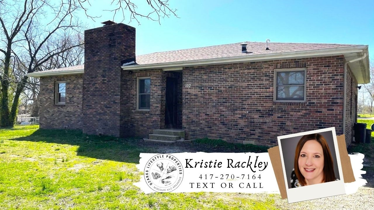 Home for Sale in West Plains