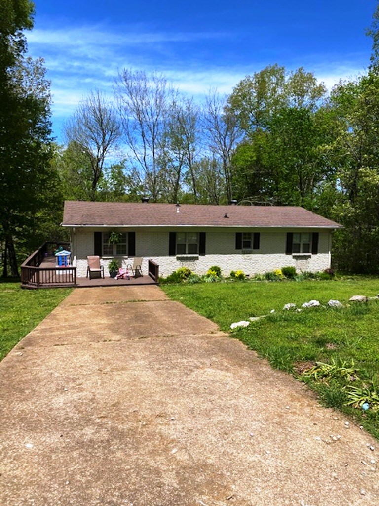 Home for sale Hardy, Arkansas