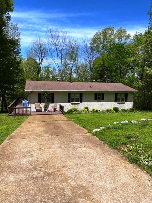 Home for sale Hardy, Arkansas