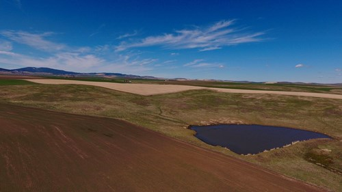 Farm ground or building sites for sale in Idaho County