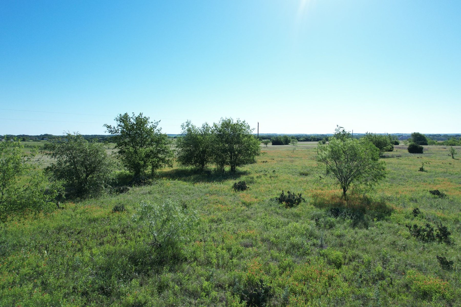 15 Acres for sale in Moody, Tx