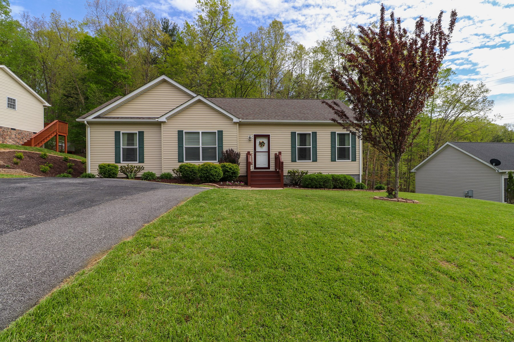 Gorgeous Home for Sale in Christiansburg VA!