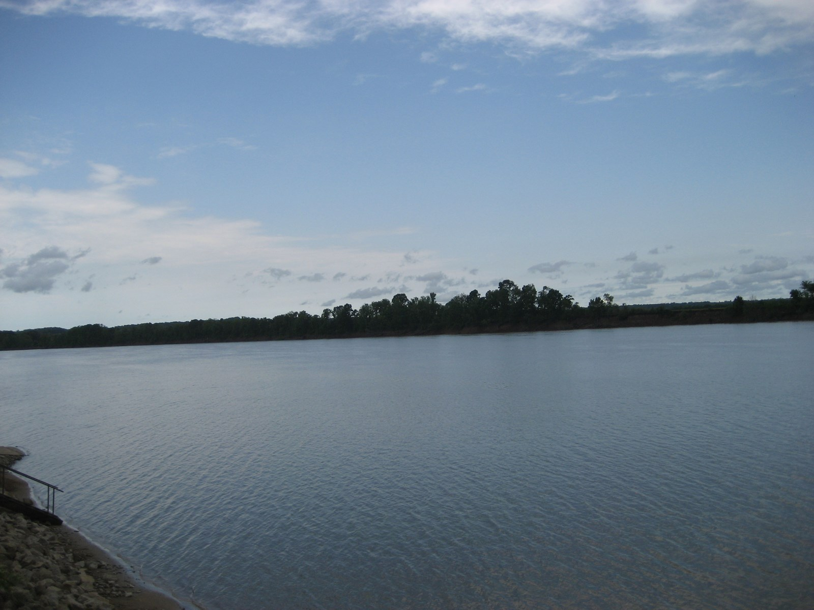 WATERFRONT LAND FOR SALE, FISHING, BOATING, RECREATION