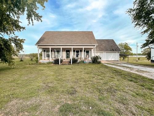 3 Bedroom Home for Sale Camden, TN