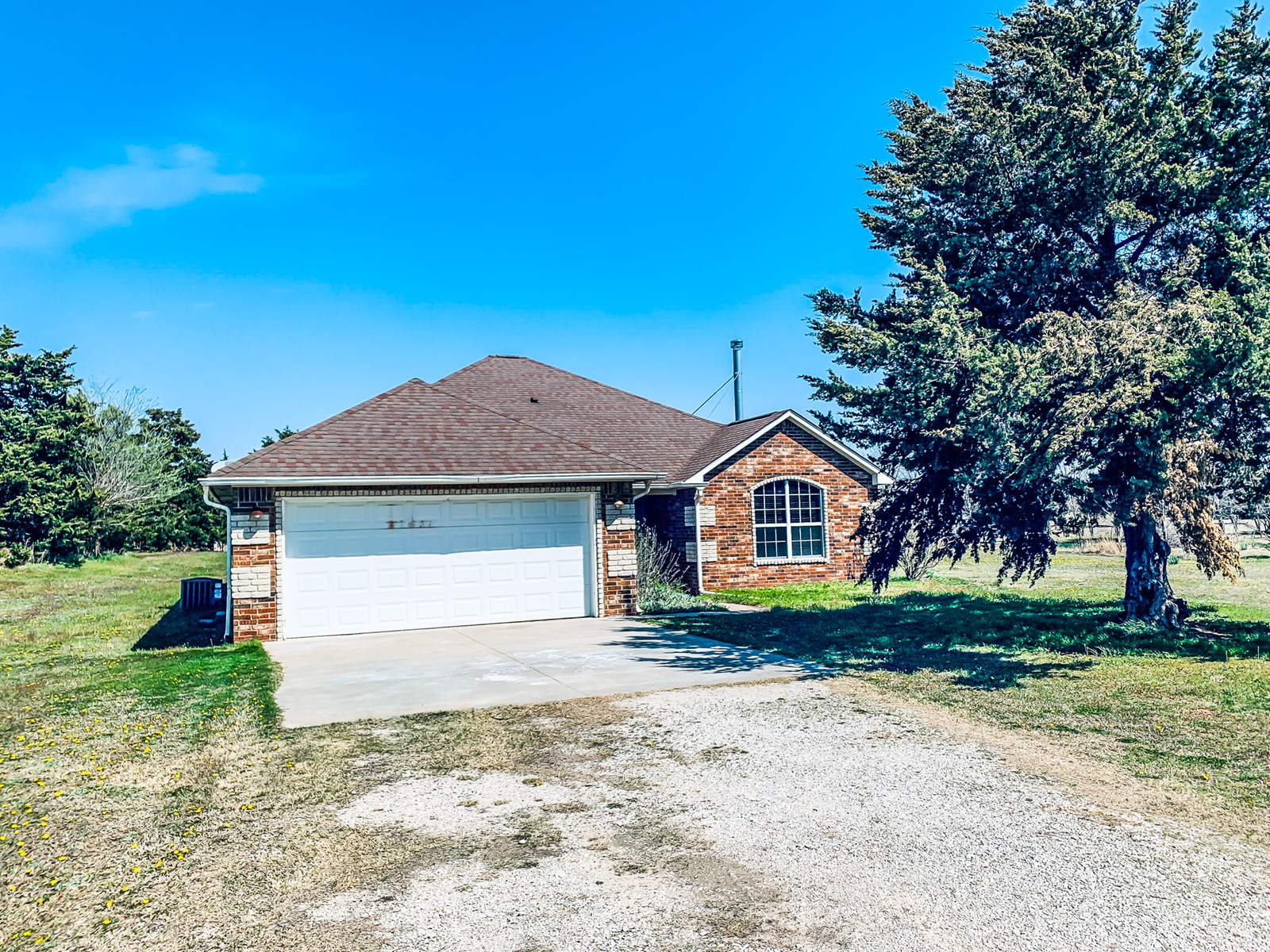 Stillwater, OK Country Home for Sale | Payne County