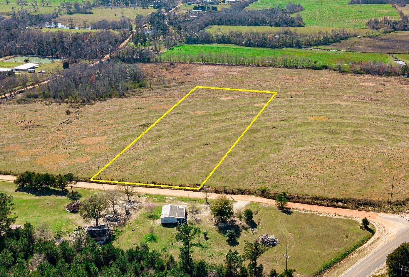 Slocomb Alabama Land for Sale Home site ear Dothan Alabama