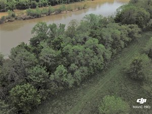 WHITE RIVER BUILDING LOT FOR SALE