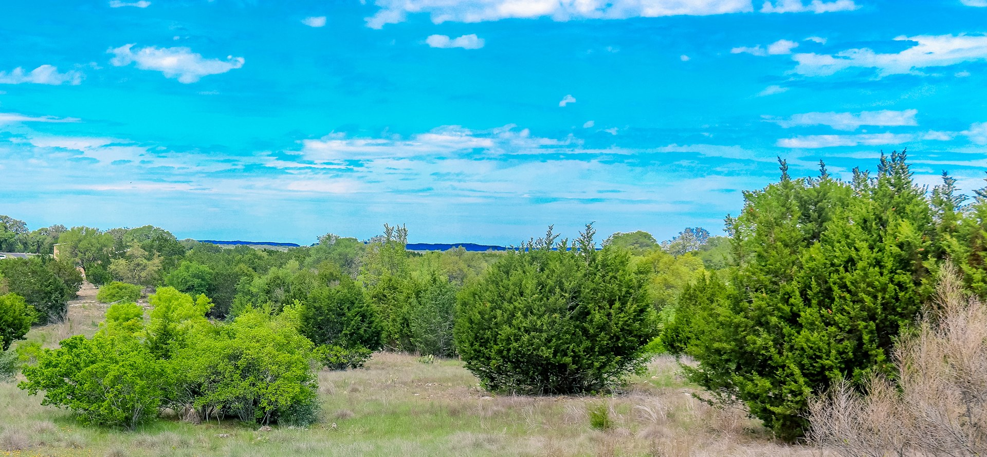 Beautiful 2.1 Acres in Exclusive Hill Country Subdivision