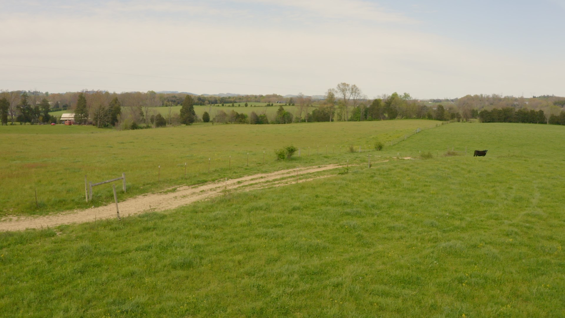 East Tennessee mini farms for sale.