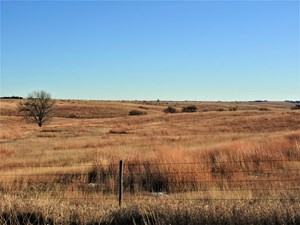 GOSPER COUNTY NEBRASKA FARM & PASTURE FOR SALE