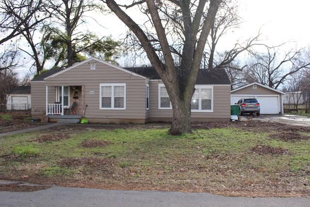 Homes For Sale Burkburnett Texas Wichita County