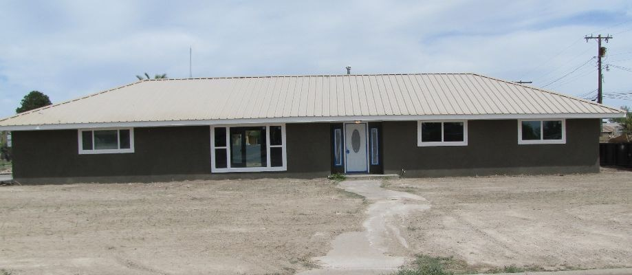 Fort Stockton House For Sale 1108 W First Pecos Co